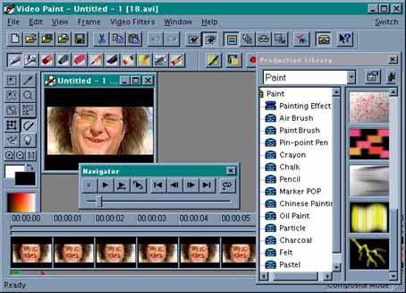 создание видеоклипов из фотографий онлайн